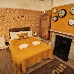 Отель Snooze - Guest house Великобритания, Кемптаун - отзывы, цены и фото номеров - забронировать отель Snooze - Guest house онлайн комната для гостей фото 7