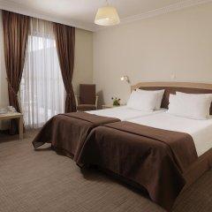 Отель Airotel Parthenon 4* Стандартный номер с различными типами кроватей фото 6