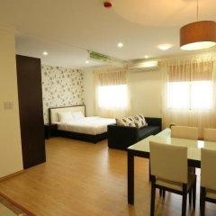 Апартаменты Song Hung Apartments Улучшенные апартаменты с различными типами кроватей фото 40