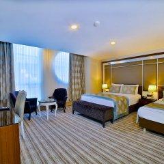 Monaco Hotel 3* Стандартный номер с различными типами кроватей фото 7
