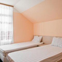 Отель Лазурь Сочи комната для гостей фото 2