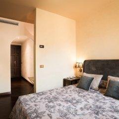 Grand Hotel Baglioni 4* Номер Smart с двуспальной кроватью фото 3