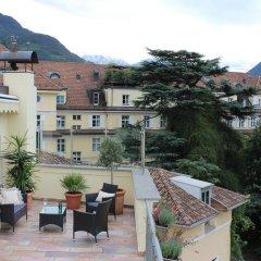 Отель Attico Belvedere Больцано фото 3