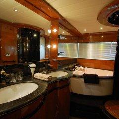 Отель Leigh Yacht Барселона ванная