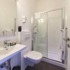 Отель Prima Luxury Rooms 4* Стандартный номер с различными типами кроватей фото 5