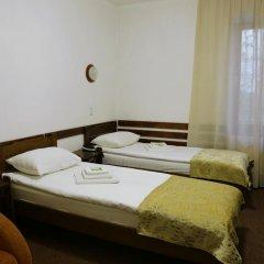 Гостиница Пруссия Стандартный номер с 2 отдельными кроватями фото 9