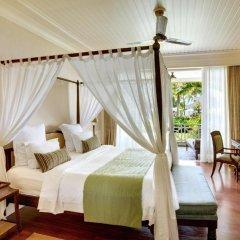 Отель Heritage Le Telfair Golf & Wellness Resort 5* Люкс с различными типами кроватей фото 2