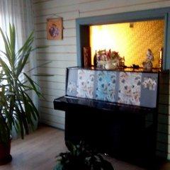 Гостиница on alekseeva 2 в Иркутске отзывы, цены и фото номеров - забронировать гостиницу on alekseeva 2 онлайн Иркутск интерьер отеля фото 2