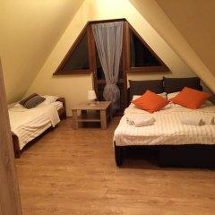 Отель Willa Magnus Косцелиско комната для гостей фото 2
