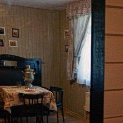 Гостевой дом У пруда Апартаменты с 2 отдельными кроватями фото 12