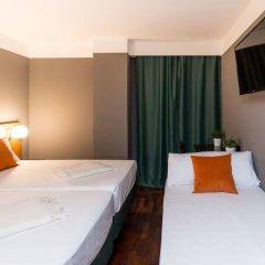 Отель Malcom and Barret 3* Стандартный номер фото 7