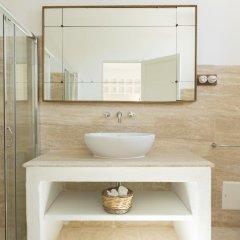 Отель Masseria Caretti Grande Лечче ванная фото 2