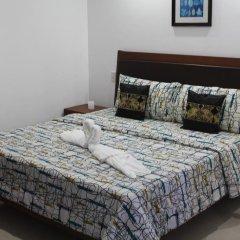 Отель Sundown Resort and Austrian Pension House 3* Номер Делюкс с различными типами кроватей фото 5