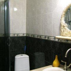 Отель Tina's Homestay ванная