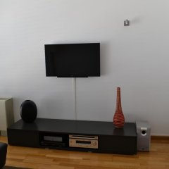 Апартаменты Expo Apartment удобства в номере