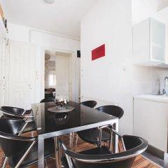 Апартаменты Tia Apartments and Rooms Стандартный номер с различными типами кроватей фото 6