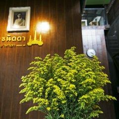 Отель Rachanatda Homestel Таиланд, Бангкок - отзывы, цены и фото номеров - забронировать отель Rachanatda Homestel онлайн интерьер отеля фото 2
