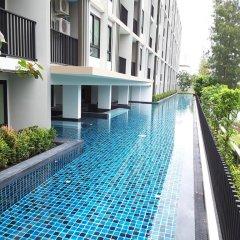 Отель Chic&Cool Condo Bang Tao бассейн фото 2