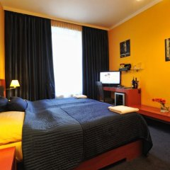 Hotel Arte 4* Стандартный номер фото 7