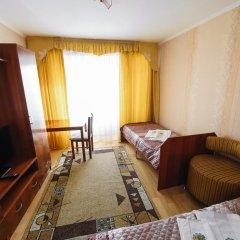 Отель Sary Arka Павлодар комната для гостей