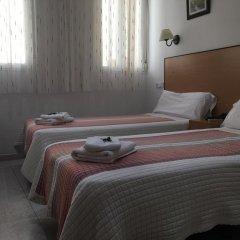 Отель Hostal Residencia Lido спа