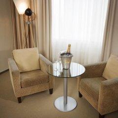Отель Bilderberg Jan Luyken Amsterdam 4* Стандартный номер фото 4