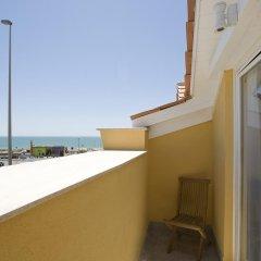 Hotel La Riva 3* Стандартный номер с двуспальной кроватью фото 4