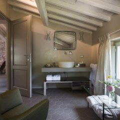 Отель La Bodicese B&B Массароза комната для гостей фото 3