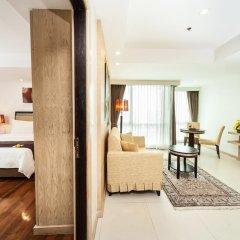 Отель Adelphi Grande Sukhumvit By Compass Hospitality 4* Люкс Премиум фото 3