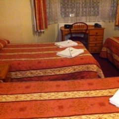 Hotel Orlando Лондон комната для гостей фото 5