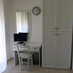 Отель Antares Bed And Breakfast Сиракуза удобства в номере