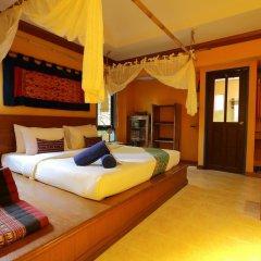 Отель Anantara Lawana Koh Samui Resort 3* Бунгало фото 6
