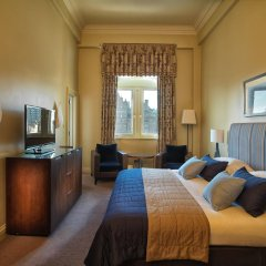 The Balmoral Hotel 5* Классический номер с различными типами кроватей фото 3
