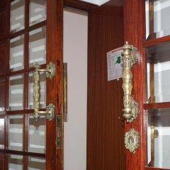 Отель Residencial Visconde удобства в номере