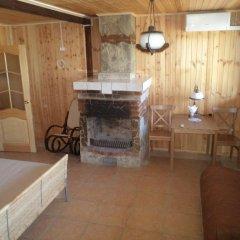 Гостиница Baza Otdykha Nerestina Номер Делюкс с различными типами кроватей фото 2