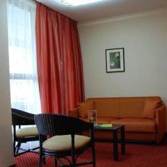 Парк Отель 4* Номер Делюкс с различными типами кроватей фото 5