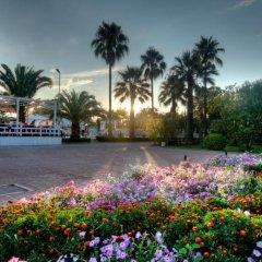 Отель Tropikal Resort Дуррес фото 8