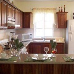 Отель Villas del Sol II Доминикана, Пунта Кана - отзывы, цены и фото номеров - забронировать отель Villas del Sol II онлайн в номере фото 2