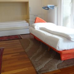 Отель Monolocale SuperAccessoriato Меран комната для гостей фото 3