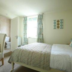 Отель The Craven Heifer Inn 4* Стандартный номер с различными типами кроватей фото 2