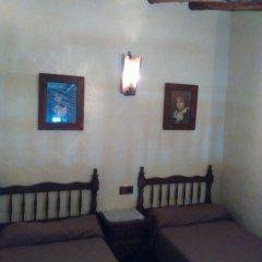 Отель El Rinconcito комната для гостей фото 4