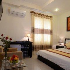 Canary Hotel 2* Улучшенный номер с различными типами кроватей фото 4
