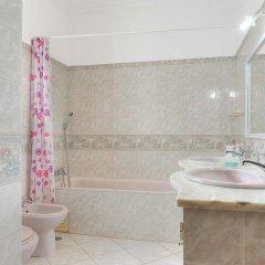 Отель Vivenda Dois Pinheiros ванная