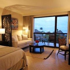 Отель Intercontinental Playa Bonita Resort & Spa 4* Номер Делюкс с двуспальной кроватью фото 2