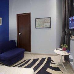 Отель La Residenza DellAngelo 3* Стандартный номер с различными типами кроватей