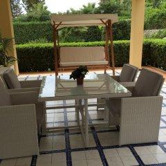 Отель Villa Franca Фонтане-Бьянке помещение для мероприятий