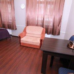 Гостиница Катюша Люкс с двуспальной кроватью фото 9