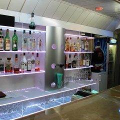 LA Hotel & Resort гостиничный бар