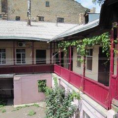 Гостиница S Parusnikom