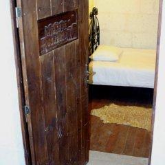 El Puente Cave Hotel 2* Люкс с различными типами кроватей фото 5